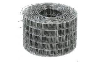 Металлическая сетка 1,4/150х50000/50х60 в рулонах, шт