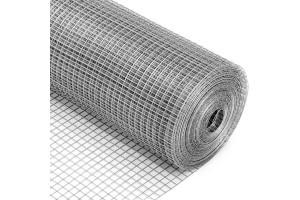 Металлическая сетка 25х25х1,4 оц.(1000х15м), шт
