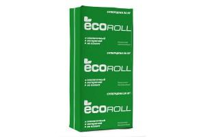 ECOROLL DIY (Плита) TS 040 50х610х1230мм 48 ПАЧ, шт