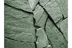 Камень Златолит (зеленый) 2см, м2